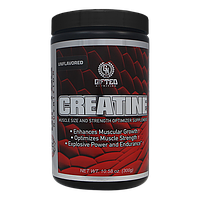 Creatine 300g (Gifted Nutrition)