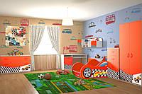 Детская комната для мальчиков