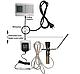 Регулятор тяги электромеханический Regulus RT3-E (для работы с комнатным регулятором/термостатом), фото 2