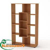 Шкаф книжный КШ-4 бук Компанит