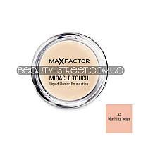 Тональный крем MaxFactor Miracle Touch №55