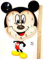 Детские настенные часыМикки Маус ММ-392
