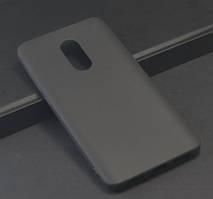 Силиконовый чехол для Xiaomi Redmi Note 4X (Snapdragon)