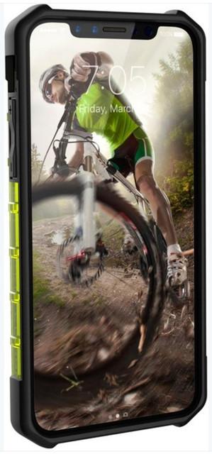 В сети опубликованы фото Iphone 8 с безрамочным дисплеем