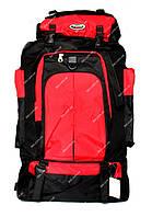 Большой рюкзак для походов туристический (501901)