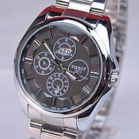 Мужские наручные часы TISSOT Couturier T035 копия, фото 1