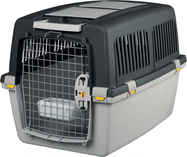 Trixie Gulliver 4 Transport Box Переноска для собак и кошек