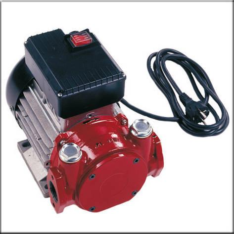 Flexbimec 6219 - Самовсасывающий насос для дизельного топлива 65 л/мин, фото 2