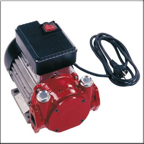 Flexbimec 6220 - Самовсасывающий насос для дизельного топлива 100 л/мин, фото 2