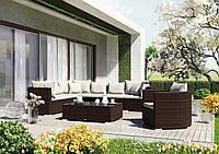Комплект мебели Венеция 5 элем. Модерн, мебель для бассейна, мебель для сауны, мебель для ресторана, набор