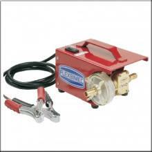 Электрический насос для перекачки дизельного топлива, фото 2
