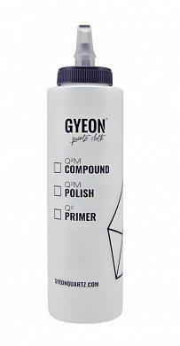 Gyeon Dispenser Bottle - мерная бутылка, 300 мл