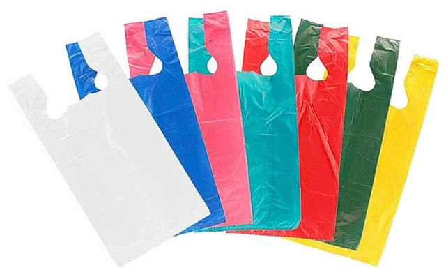 Пакеты полипропиленовые, зип пакеты, пакет-майка, бумажные пакеты саше, фото