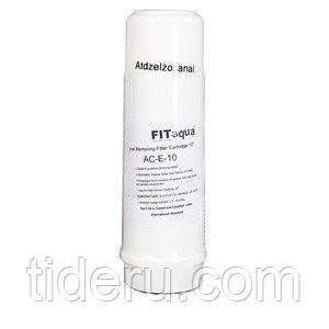 Картридж для удаления железа FITaqua 10-FE (Польша-Германия)