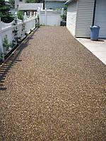 Бесшовное покрытие  10 мм светло-коричневый