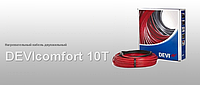 Нагревательный кабель DEVIflex 10T