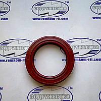 2.2 50 х 70 манжета резиновая армированная (красный) с направлением