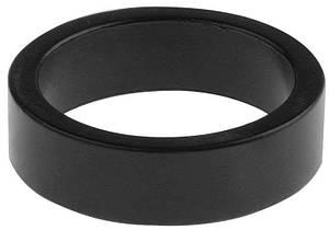 Кольца под вилку чёрные 10мм. 1-1\8 A-Head (Spelli)