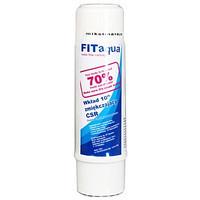 Картридж для умягчения воды FITaqua 10-CSR (Польша-Германия)