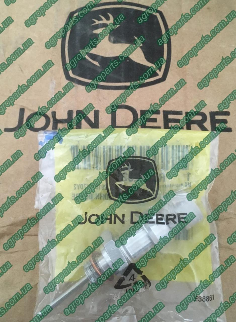 Датчик RE522824 температуры Temperature Sensor EGR  з/ч John Deere сенсор выхлопных газов re522824