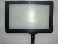 Оригинальный тачскрин / сенсор (сенсорное стекло) Ainol Novo 7 Venus (черный C182123A1-FPC659DR-04 самоклейка)