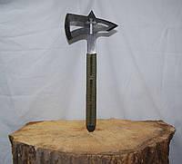 Топор Heretic сталь закалка воронение, фото 1