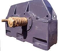 Редуктор цилиндрический 1Ц2У-315 , двухступенчатый, горизонтальный