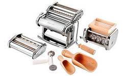Лапшерезки, тестораскатки, спагетницы, машинки для пасты
