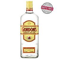 Гордонс - Gordon`s London Dry Gin 1л.