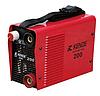 Kende mini MMA -200 C с технологией PWM контроля
