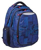 Рюкзак подростковый  Т-22 Indigo