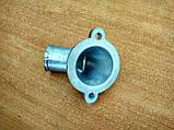 Кришка термостата ГАЗ 2401, 2410, фото 2