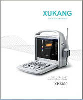 УЗИ-аппарат XuKang XK-300
