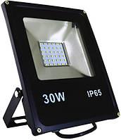 Светодиодный прожектор SMD-30w-Slim