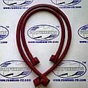 Ремкомплект уплотнение поддона (картера) Д-240 МТЗ (красная резина), фото 2