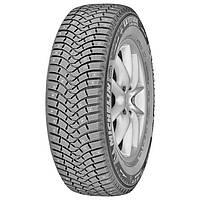 Зимние шины Michelin Latitude X-Ice North 2+ 255/55 R20 110T XL (шип)
