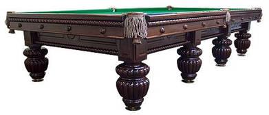 Бильярдные столы