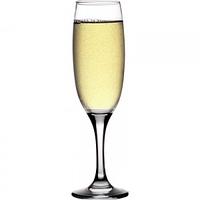 Набор бокалов для шампанского EMPIRE 6 шт по 220 мл Gurallar Art Craft 31-146-174