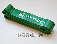Резиновая петля сопротивления жгут WODFitters (22-56 кг)