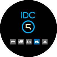 Программное обеспечение для диагностики сельскохозяйственной и строительной техники TEXA IDC5 OHW 15.1.0