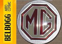 Колпак колеса\ ступичный Morris Garages MG 550 , Моррис Гараж МЖ 550