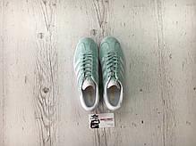 Женские кроссовки Adidas Gazelle Ice Mint BB5473, Адидас Газели, фото 3