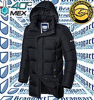Куртка Braggart Dress Code - 1827#1826 черный