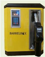 BarrelBox 12,24 В - Мобильная заправочная станция с функцией задачей дозы для бензина, 12,24 В, 45 л/мин