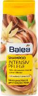 Шампунь для пошкодженого волосся Balea Shampoo Intensivpflege, 300 ml