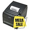 CITIZEN CT-S 310 принтер чековый (БЕЗ КОРОБКИ)