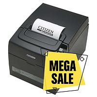CITIZEN CT-S 310 принтер чековый (БЕЗ КОРОБКИ), фото 1