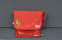 Женская сумка kenguru/