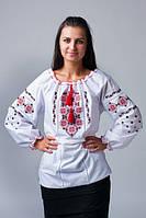 Новая модель женской вышиванки!