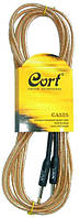 Кабель инструментальный CORT CA525 (NAT)